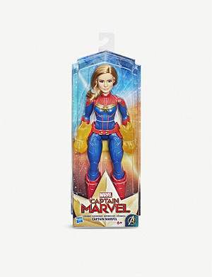 MARVEL AVENGERS Cosmic Captain Marvel figure 30cm
