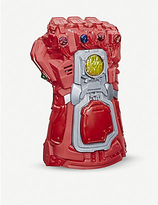 MARVEL AVENGERS: Disney Marvel Legends Nano Power Gauntlet