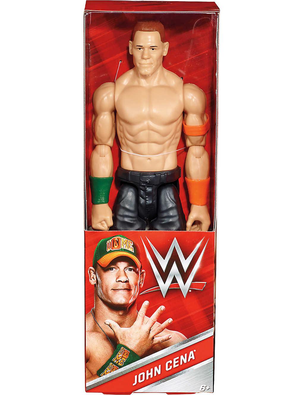 1bc2ca94e945 WWE - John Cena action figure   Selfridges.com