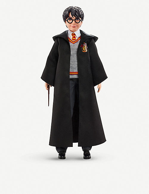 WIZARDING WORLD: The Chamber of Secrets: Harry Potter doll