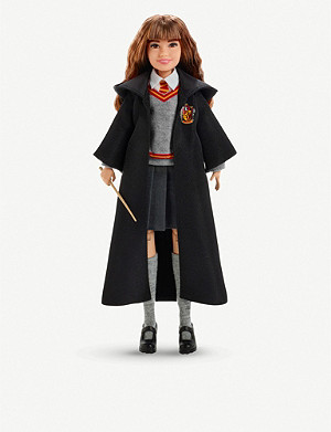 WIZARDING WORLD The Chamber of Secrets: Hermione Granger doll