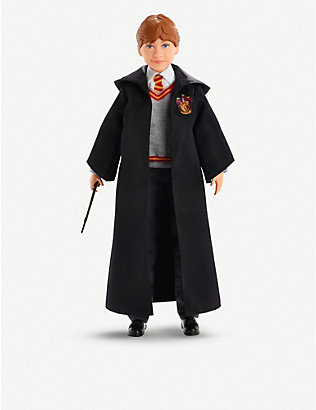 WIZARDING WORLD: Harry Potter and the Chamber of Secrets: Ron Weasley doll