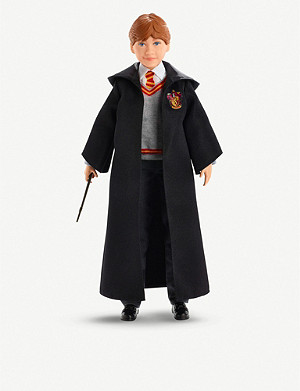 WIZARDING WORLD The Chamber of Secrets: Ron Weasley doll