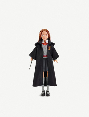 WIZARDING WORLD The Chamber of Secrets: Ginny Weasley doll 32cm