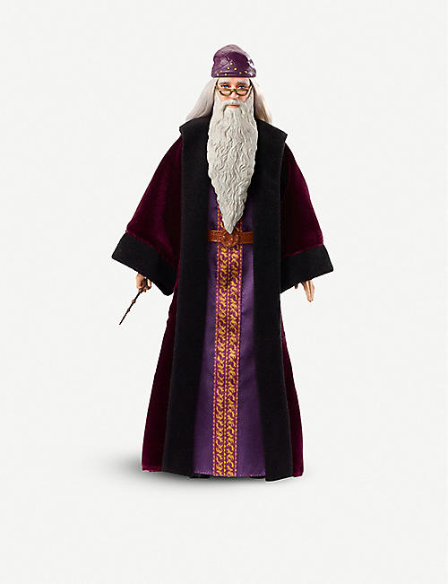 WIZARDING WORLD Harry Potter and the Chamber of Secrets: Albus Dumbledore doll