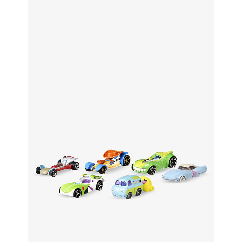 Toy Story 4 Hot Wheels assorted character car