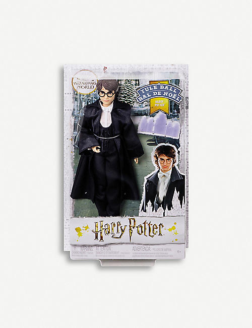 WIZARDING WORLD Harry Potter Yule Ball doll