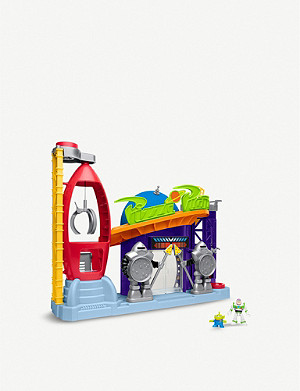 TOY STORY Pizza Planet play set