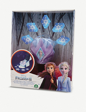 FROZEN Ice Walker light-up toy