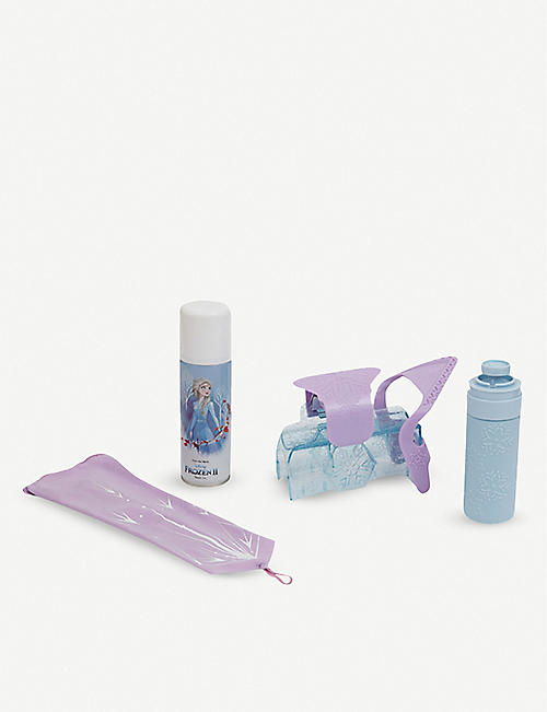 FROZEN Magic Ice Sleeve interactive toy