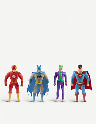 POCKET MONEY: Stretch Justice League Assortment