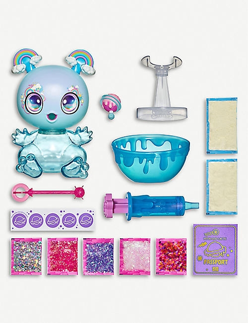 POCKET MONEY: Goo Goo Galaxy Slurp 'n' Slime Goo Drop Pack