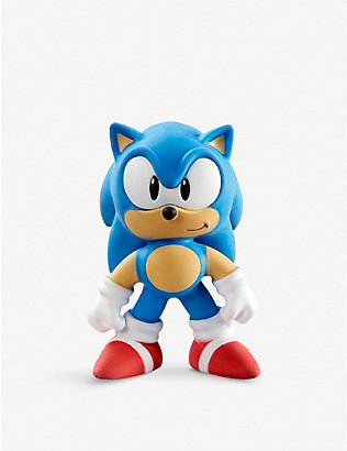 POCKET MONEY: Mini Stretch Sonic The Hedgehog