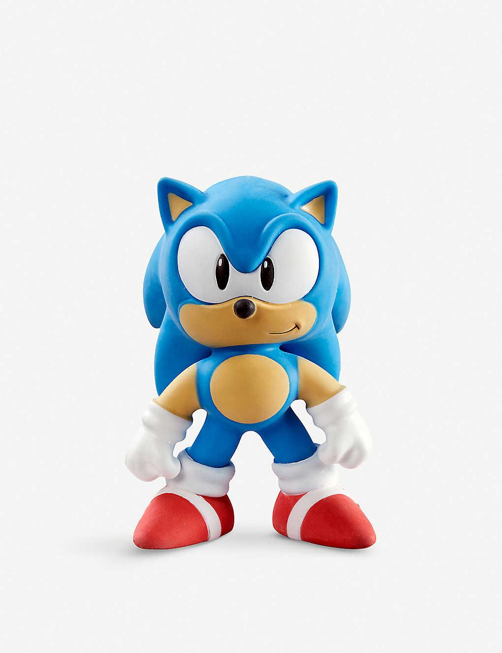 new product 5479d 66464 POCKET MONEY Mini Stretch Sonic The Hedgehog