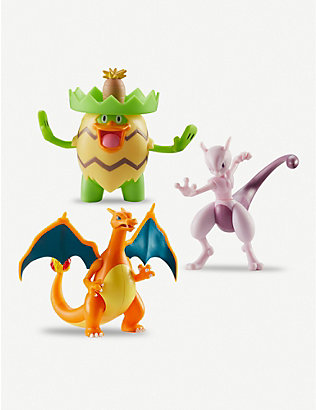 POKEMON: Pokémon Battle Figure blind box
