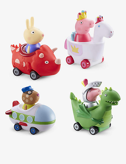 PEPPA PIG: Mini Buggies assortment