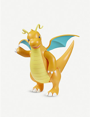 POKEMON: Dragonite action figure 30cm
