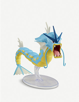 POKEMON: Gyarados battle figure 30cm