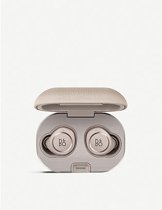 BANG & OLUFSEN: BeoPlay E8 2.0 in-ear headphones