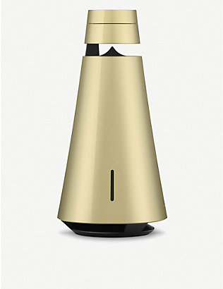 BANG & OLUFSEN: Beosound 1 with Google Voice Assistant portable wireless speaker