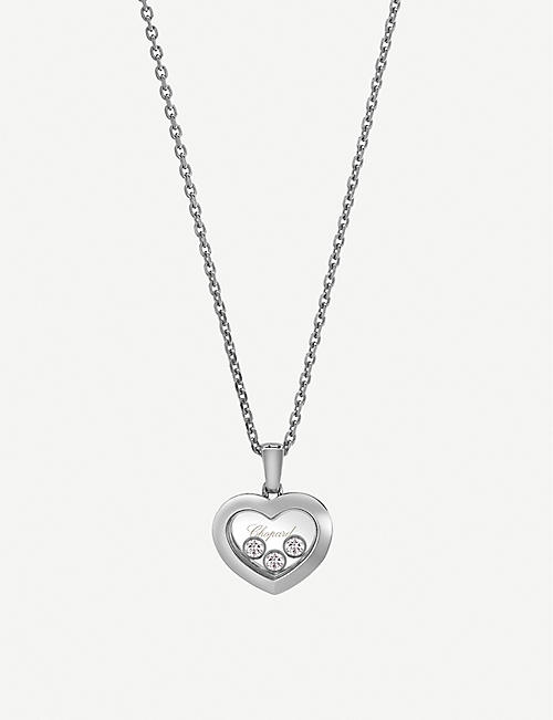 New Pendants - Fine Jewellery - Jewellery & Watches - Selfridges  VV36