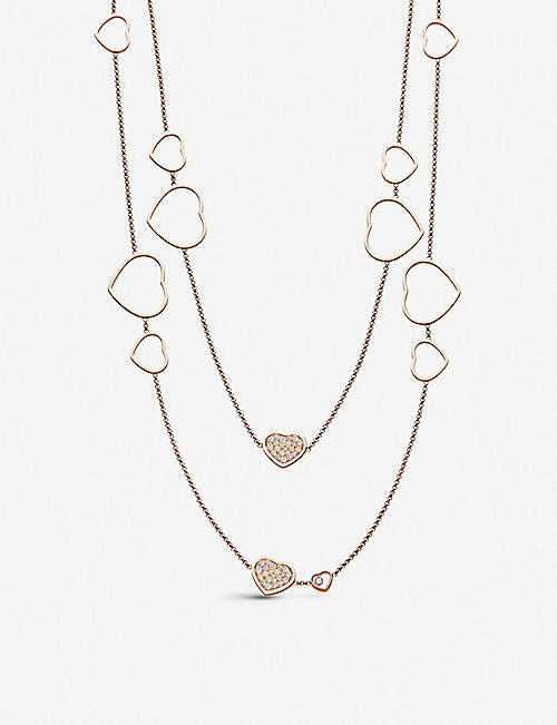 d0ee5aa9b4f05 CHOPARD - Necklaces - Fine Jewellery - Jewellery & Watches ...