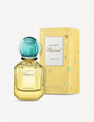 CHOPARD: Happy Chopard Lemon Dulci eau de parfum 40ml