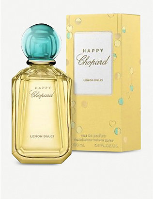 CHOPARD: Happy Chopard Lemon Dulci eau de parfum 100ml