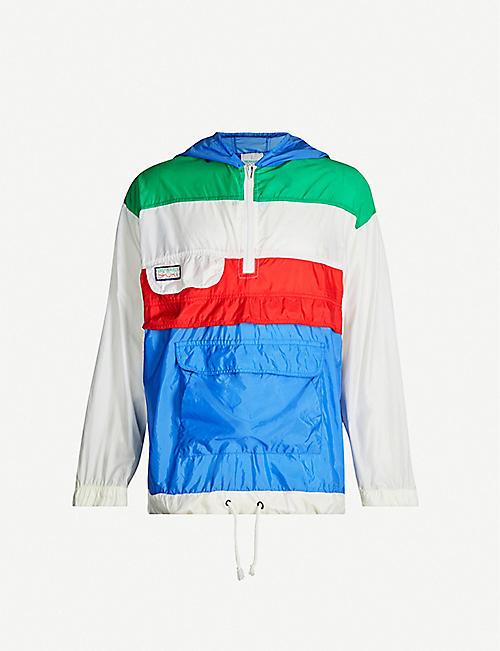 DEPOP Coats & jackets Clothing Mens Selfridges