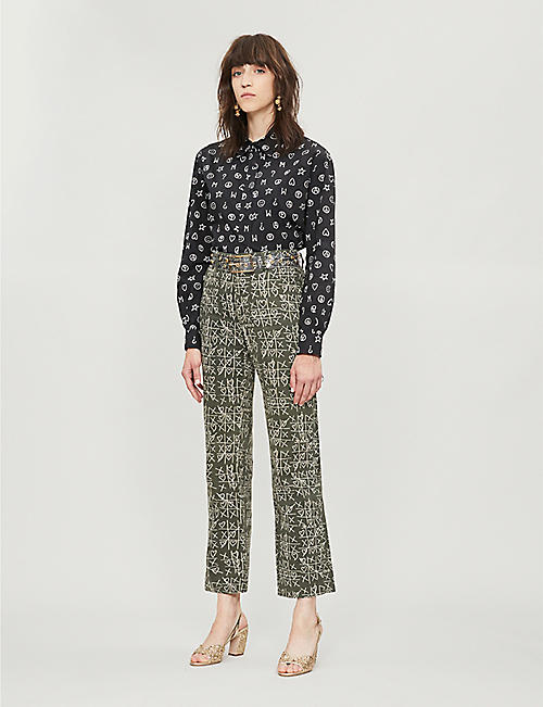 0bb20279998c3 Women's - Designer Clothing, Dresses, Jackets & more | Selfridges