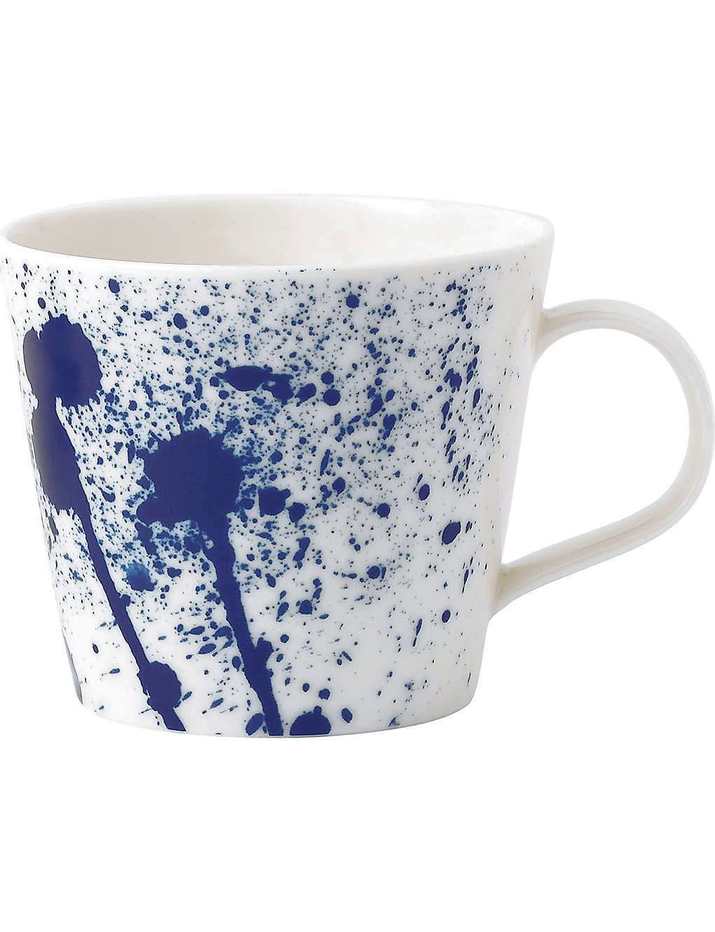 ROYAL DOULTON: Pacific splash mug 23cm