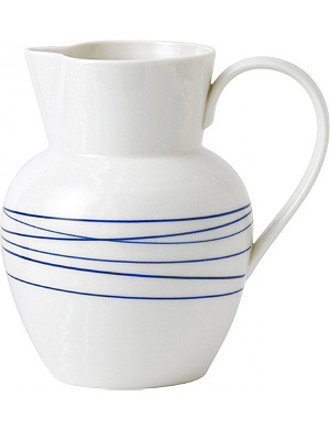 ROYAL DOULTON Pacific pitcher 21cm