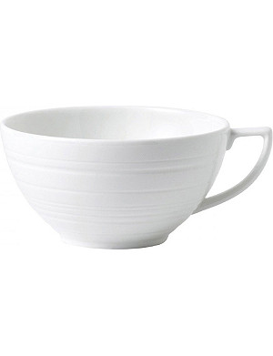 JASPER CONRAN @ WEDGWOOD Strata bone china teacup