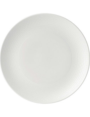 VERA WANG @ WEDGWOOD: Gio fine bone china plate 28cm