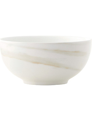 VERA WANG @ WEDGWOOD Venato Imperial china bowl 15cm