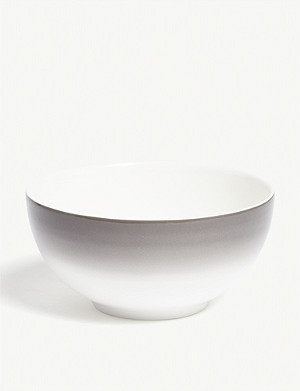 VERA WANG @ WEDGWOOD Degradee bone china bowl 14cm