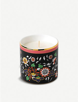 VERA WANG @ WEDGWOOD: Wonderlust Oriental Jewels candle