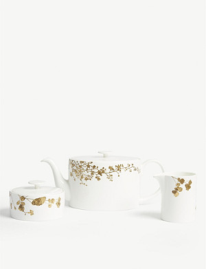VERA WANG @ WEDGWOOD Jardin beverage set