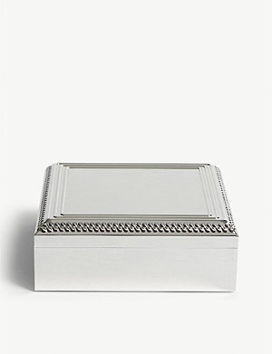 VERA WANG @ WEDGWOOD With Love keepsake box