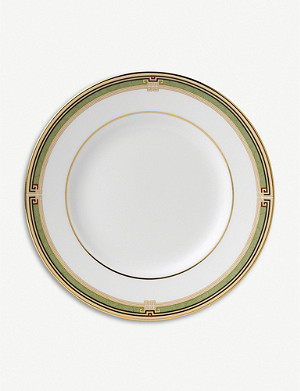 WEDGWOOD Oberon accent plate