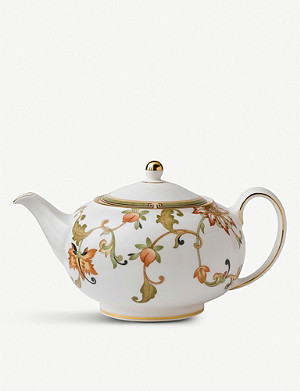 WEDGWOOD Oberon fine bone china teapot