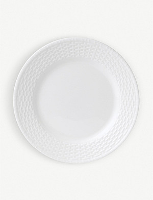 WEDGWOOD Nantucket bone china plate 21cm