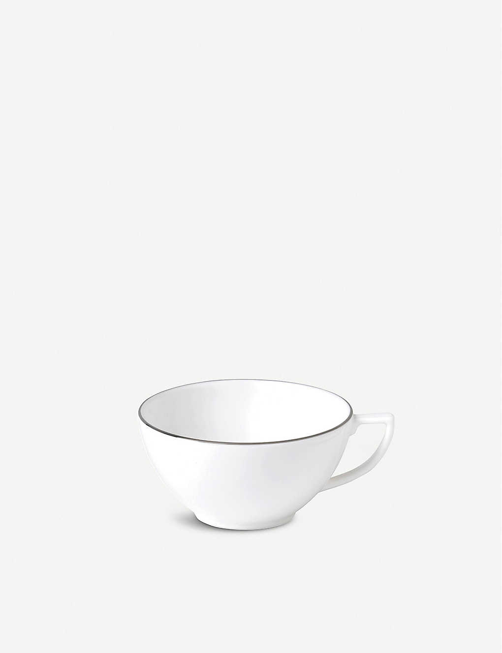 JASPER CONRAN @ WEDGWOOD: Platinum large teacup