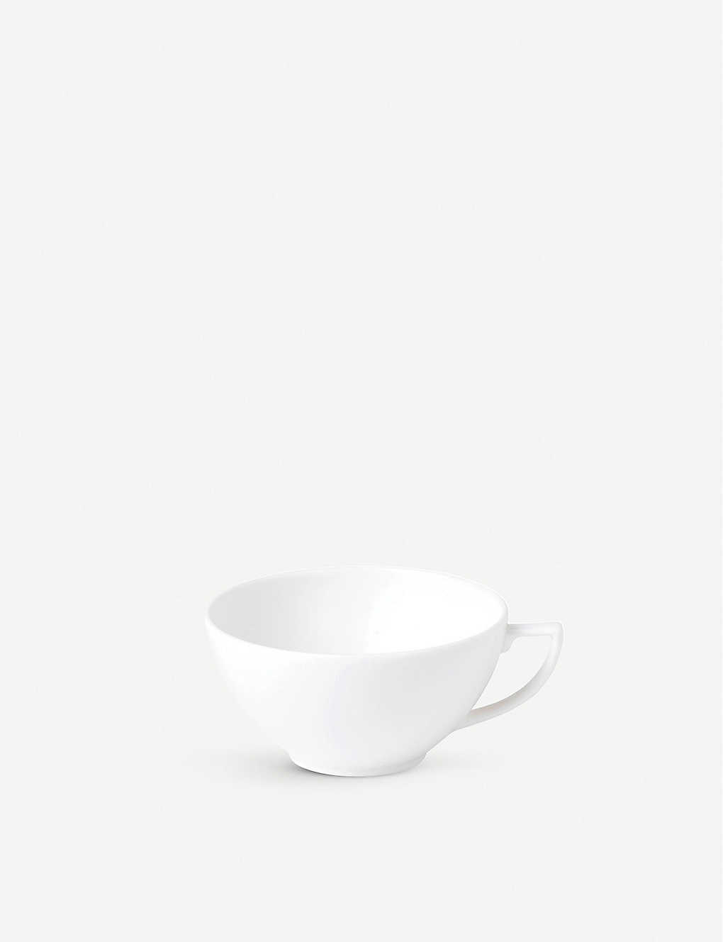 JASPER CONRAN @ WEDGWOOD: White teacup