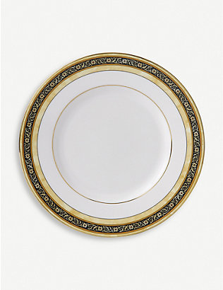 WEDGWOOD: India bone china bread and butter plate 15cm