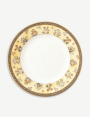 WEDGWOOD India bone china salad plate 23cm