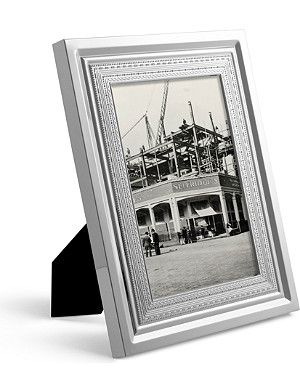 "VERA WANG @ WEDGWOOD With Love picture frame 8""x10"""