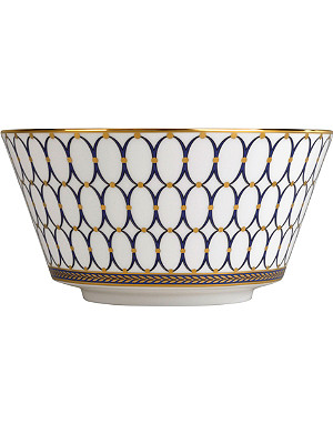 WEDGWOOD Renaissance Gold bowl