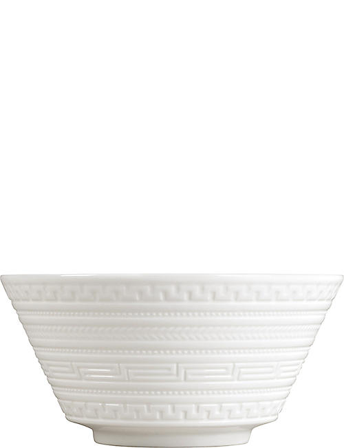 WEDGWOOD: Intaglio cereal bowl