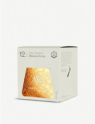 THREE PEAKS MANUKA HONEY: Manuka honey 200g